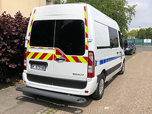Ambulance | Occasion | C. Miesen